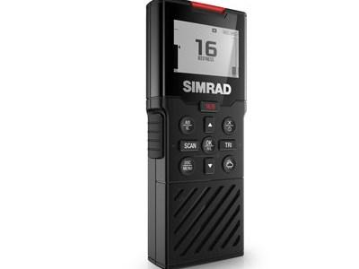 Simrad Handset wireless HS40
