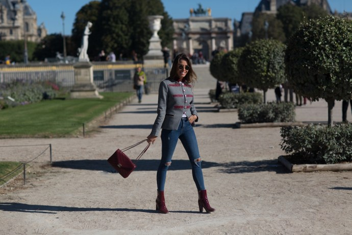 Marta - Red Jacket - Tuileries - Final Selects (30 of 82)