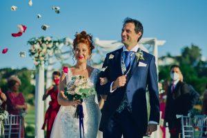 Diana & Ángel Wedding in La Cala de Mijas