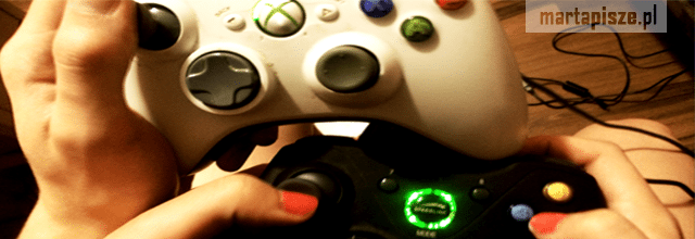miłość ona i on gracze gry komputerowe graczki dziewczyny które grają