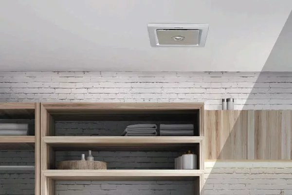 Exhaust Fans Martec 3 In 1 Bathroom Exhaust Fans Australia