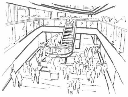 Union Square Shopping Centre