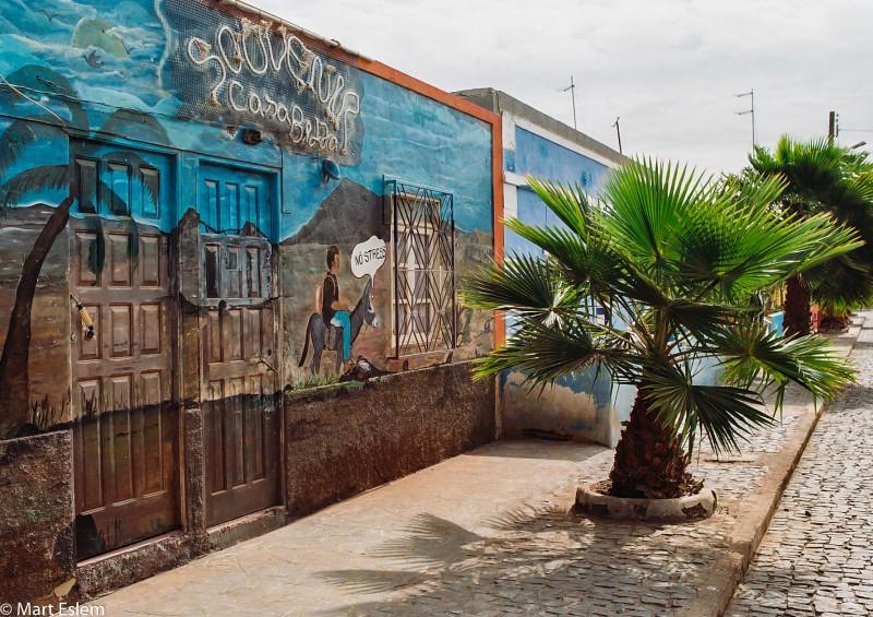 Kapverdy, Sal, Cabo, Verde [Mart Eslem]