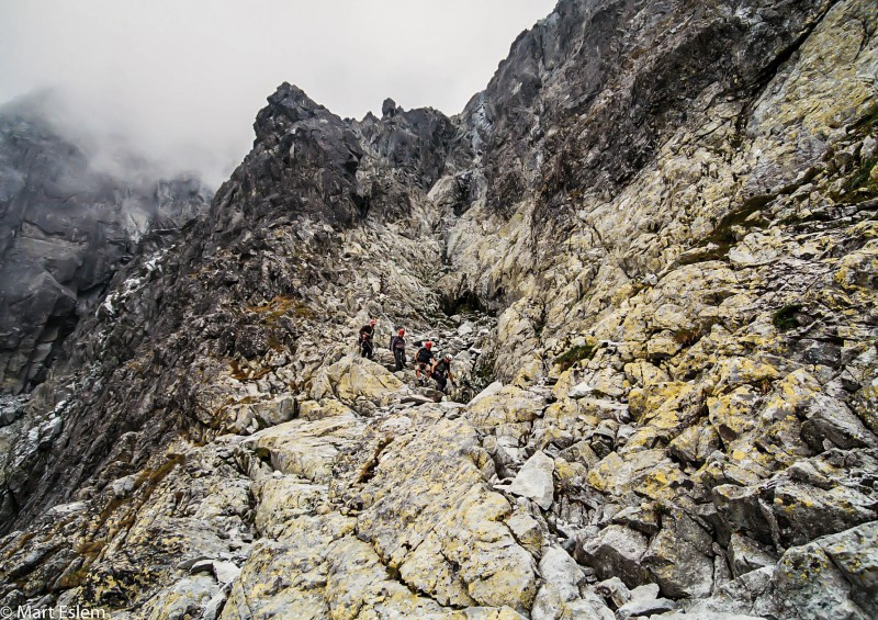 Gerlach, Vysoké Tatry, Slovensko [Mart Eslem]