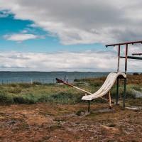 Čarokrásné zákoutí Magalhaesova průlivu – Argentina [Mart Eslem]