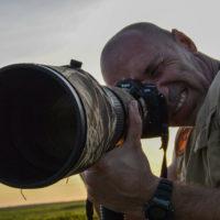 Ztracený svět ve Venezuele s fotografem Petrem Slavíkem (Mart Eslem)