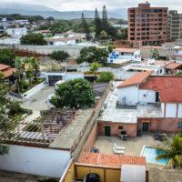 Výhled z hotelu Miramar Suites (Mart Eslem)
