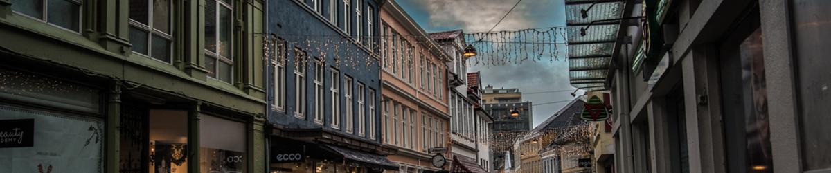 Bergen, Norsko 2017 (Mart Eslem) úvodní foto 4. kapitoly