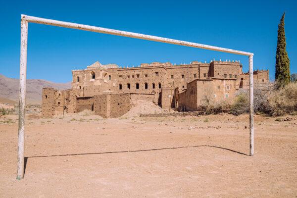Maroko Mart Eslem