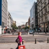 Centrum Belfastu (Mart Eslem)
