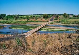 Crocodile Bridge, JAR [Mart Eslem]