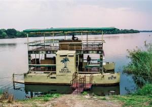 Výletní loď, JAR [Mart Eslem]