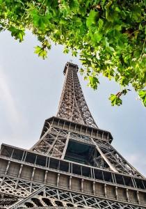U paty Eiffelovky (Mart Eslem)