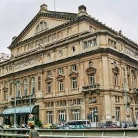Teatro Colón v Buenos Aires(Mart Eslem)