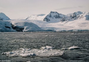 Ledové zákoutí (Mart Eslem)
