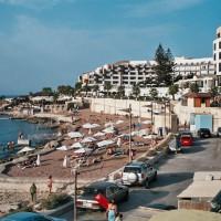 Hotel Dolmen Resort, Malta