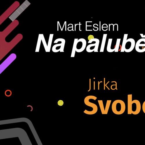 Na palubě Mart Eslem Jiří Svoboda David Surý www.marteslem.cz www.imaginemedia.cz www.zazracnestredohori.cz www.davidsury.cz