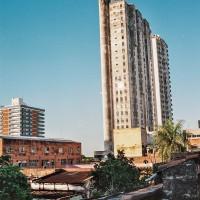 Výšková budova v Asunciónu – Asunción, Paraguay [Mart Eslem]