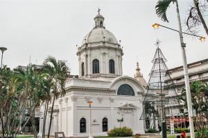 Panteón de los Héroes v Asunciónu – Asunción, Paraguay [Mart Eslem]
