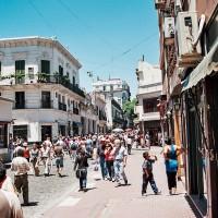 Calle Defensa – San Telmo, Buenos Aires, Argentina [Mart Eslem]
