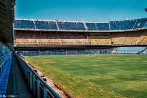 Stadion La Bombonera v Buenos Aires – La Bombonera, Boca Juniors, Buenos Aires, Argentina [Mart Eslem]