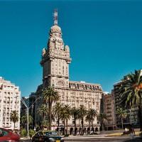 Palacio Salvo – Montevideo, Uruguay [Mart Eslem]