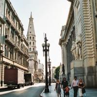 Ciudad Vieja – Montevideo, Uruguay [Mart Eslem]