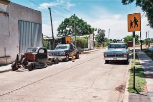 Toulání postranními uličkami – Concordia, Argentina [Mart Eslem]