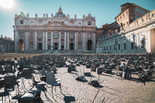 Vatikán Mart Eslem
