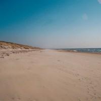 Nekonečná pláž Kuržské kosy (Mart Eslem)