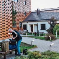 Nečekaně luxusní ubytování v Kaunasu (Mart Eslem)