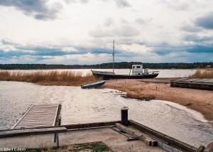 Nádherná zákoutí estonského mořského pobřeží (Mart Eslem)