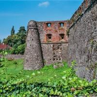 Hrad v Užhorodu (Mart Eslem)