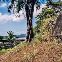 Výhled do okolí z Fort Cépérou (Mart Eslem)