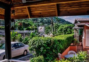 Ubytování v Port of Spain (Mart Eslem)
