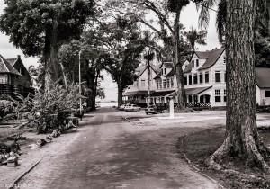 Paramaribo černobílé (Mart Eslem)