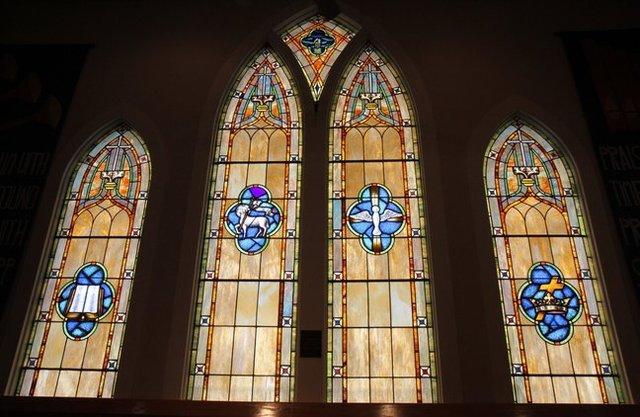 Member Congregations