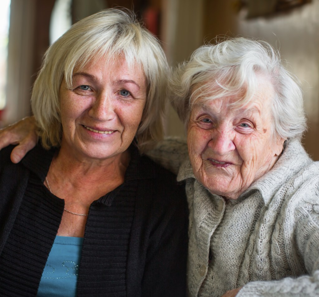 Martha & Mary AT HOME Receives 10th Consecutive National Award