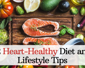 22 Heart Healthy Diet And Lifestyle Tips Martha