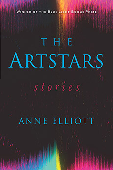 The Artstars by Anne Elliot