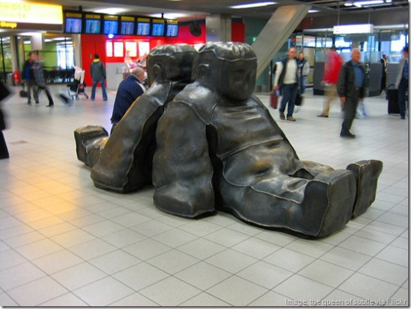 Amsterdam Schiphol Airport, Amsterdam Netherlands