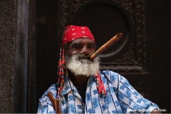 Havana native Cuba