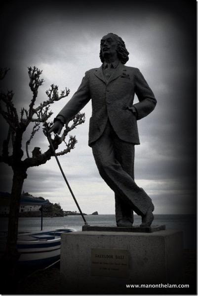 Salvador Dali House Mueum Port Lligat Cadaques Spain 2868x4309 071 thumb