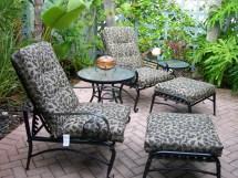 Customer Martha Stewart Replacement Cushions