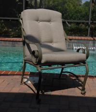 Martha Stewart Everyday Victoria Patio Furniture ...
