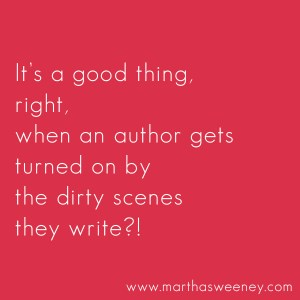 Deep Thoughts Author Challenges with Martha Sweeney