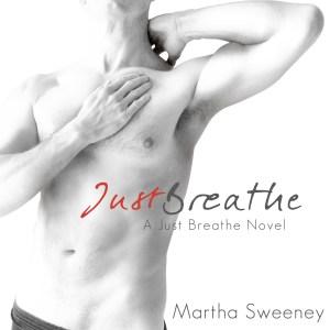 Just Breathe by Martha Sweeney iPad Air Wallpaper
