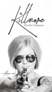 Killmore by Martha Sweeney iPhone6 Wallpaper