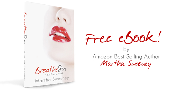 Get a FREE ebook of Breathe In