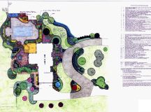 Martha Wassermann - Landscape Design - Services